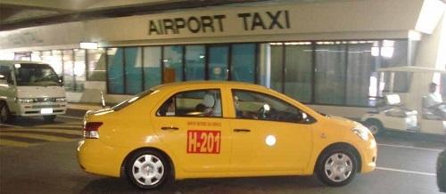 Airport_taxi_manila