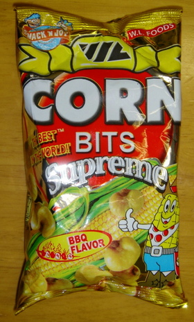 cornbits