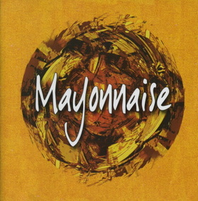 Mayonnaise1