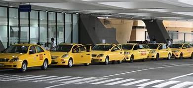 Taxi-manila