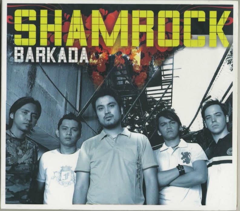 Shamrock1