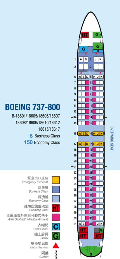 B737800