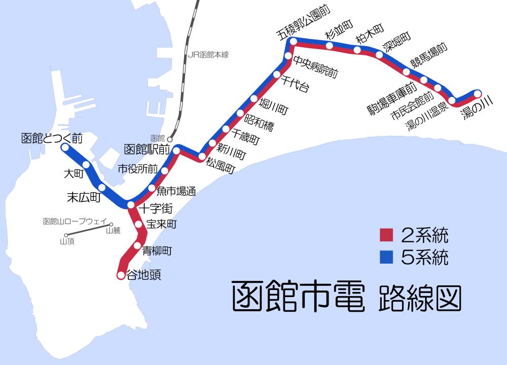 Hakodate_city_tram1