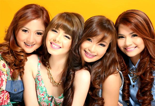 Popgirls
