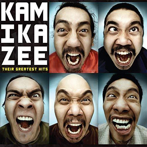 Kamikazee2